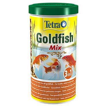 Pond goldfish mix 1l 12 mg  1L