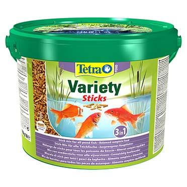 Pond variety sticks 10l 1 mh  10L