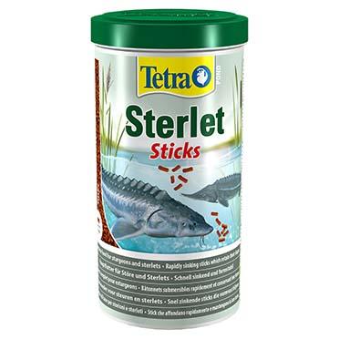Pond sterlet sticks 1l 12 mg  1L
