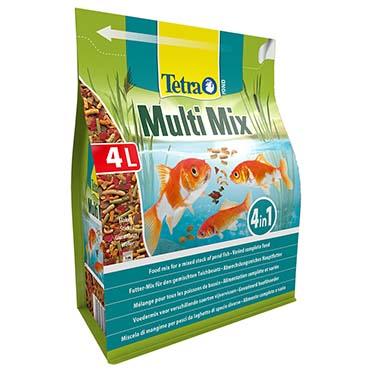 Pond multi mix 4l 6 mg  4L