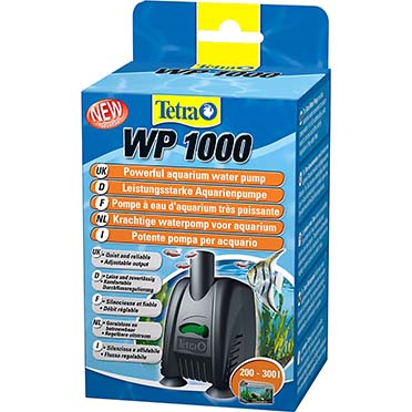 Wp 1000 aquarium water pump 24 mk