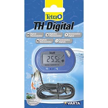 Th digital thermometer 144 mk