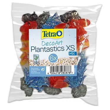 Plantastics xs mix refill 6st