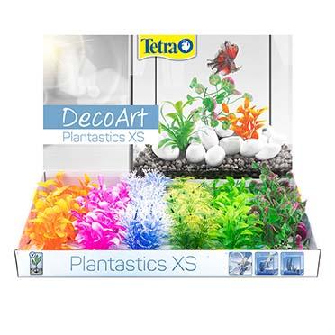 Display plantastics xs 42st