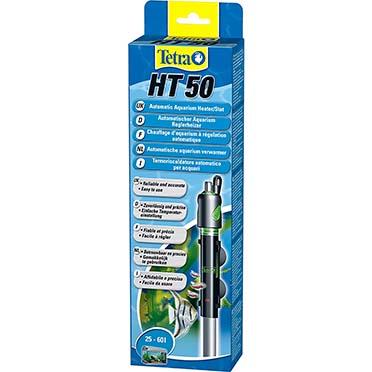 Ht50 aquarium verwarmer 24 mk  50W