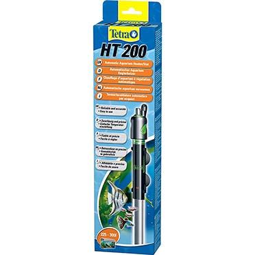 Ht200 heater 24 mk  200W