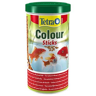 Pond colour sticks 1l 12 mg  1L