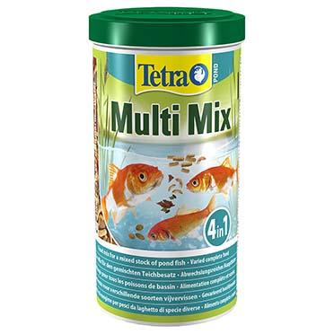 Pond multi mix 1l 12 mg  1L