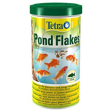Pond flakes 1l 12 ce  1L