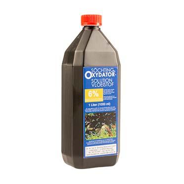Oxydator liquid 6%  1l