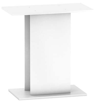 Juwel stand rekord 60/50sb White 61x31x62CM