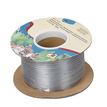 Air tube/ flex. on carton spool  4/6MM - 1m