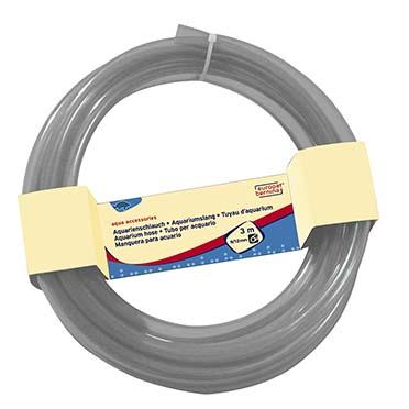 Aquarium tube/ flex.  9/12MM - 3m