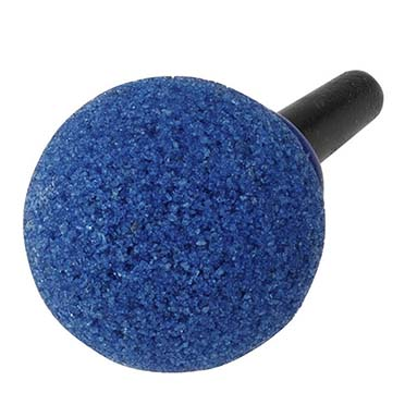 Ball airstone Blue S - 22MM