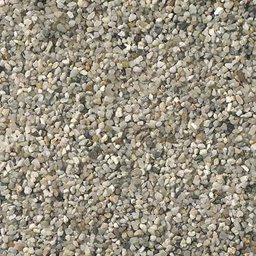 Aquarium gravel light fine  1-3MM - 10kg