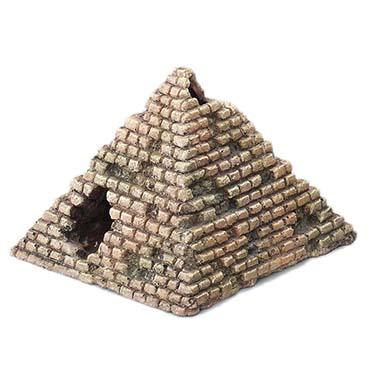 Maidumpyramid  12,5x12,8x9CM