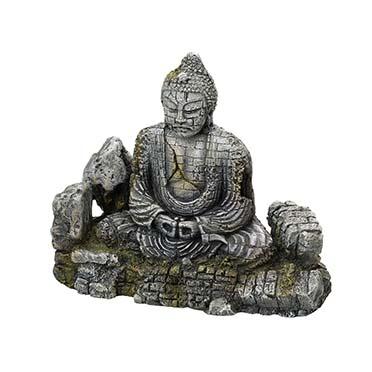 Buddha  L - 22x10,5x19CM