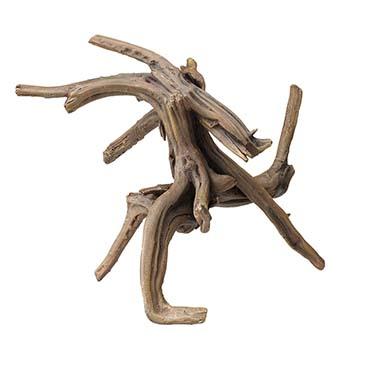 Driftwood   1 Brown 46x43x38CM
