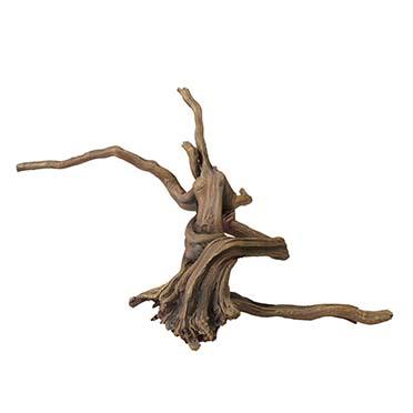Driftwood   3 Brown 34x19,5x14CM