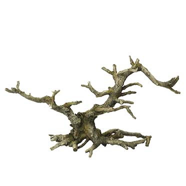 Bonsai without leaves Grey 35,5x10x17,5CM