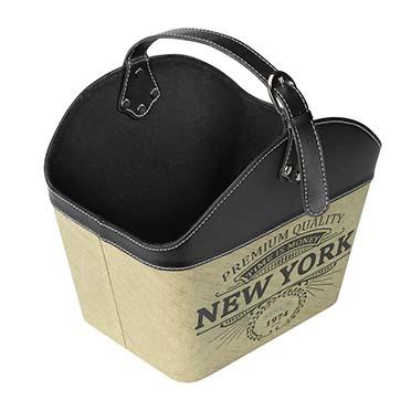 Catbasket new york 35x24x38CM