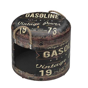 Petbox gasoline S - 30x26CM