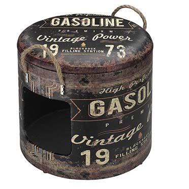 Petbox gasoline M - 35x34CM