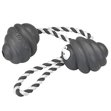 Tornado with rope f1 gunmetal Grey < 9kg
