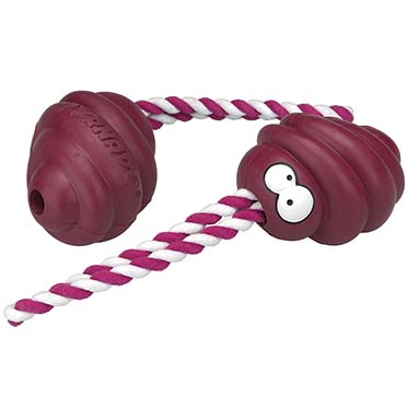 Tornado with rope f4 indian Red >27kg