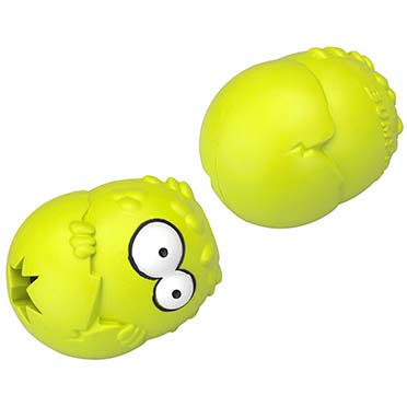 Bumpies apple yellowwish Green S - < 9kg