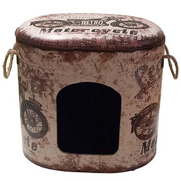 Petbox duncan  L - 45x33x42cm