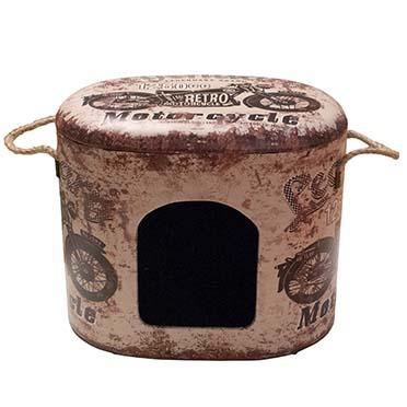 Petbox duncan  M - 41x29x34cm
