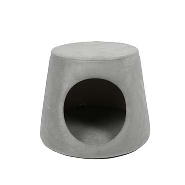 Home otis Grey 40x40x33cm