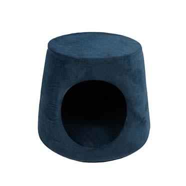 Home otis Blauw 40x40x33cm
