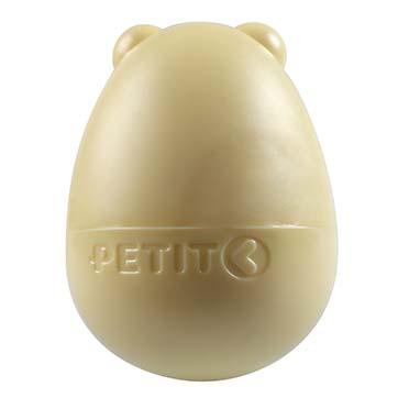 Petit tumble toy balu Yellow 8x6x6cm