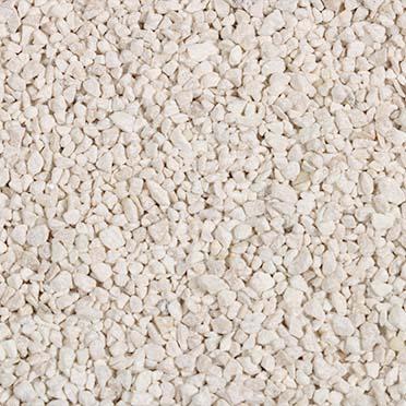 Aquarium gravel coral  2-3MM - 9kg