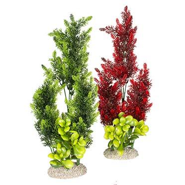 Plant elodea densa Gemengde kleuren XL - height 46CM