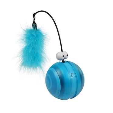 Flip Blue 12,2x12,2x13,1cm