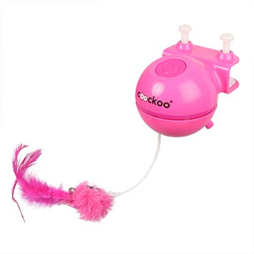 Roxy Pink 8x8x10,5cm