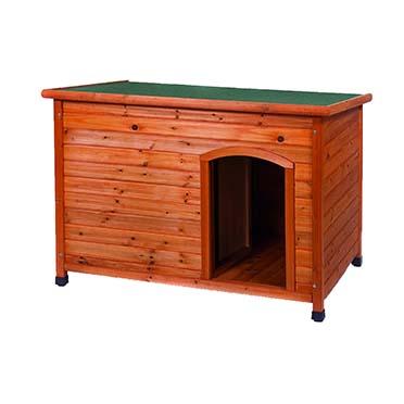 Woodland kennel balou 1 classic  85x58x58cm