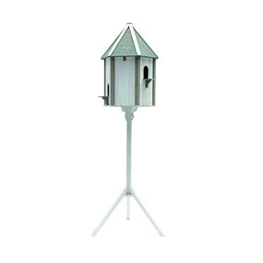 Pigeonhouse hexagonal  58x85x215cm