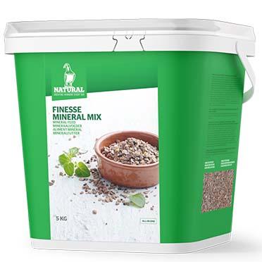 Naturalfinesse mineralmix  5kg