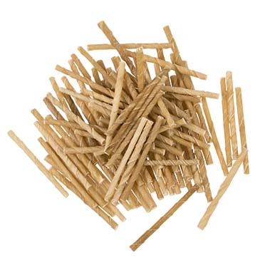 Twisted sticks th  100st - 12,5cm