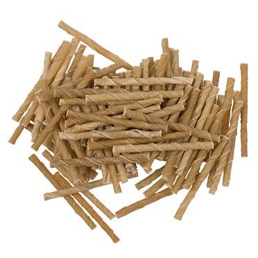 Twisted sticks th  100pcs - 12,5cm