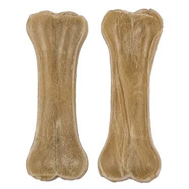 Pressed bones  2pcs - 12,5cm