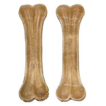 Pressed bones Natural 2st - 16cm