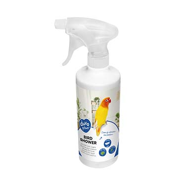 Bird shower trigger  500ML