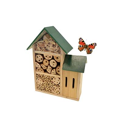 Insect house nandor  29x10x35cm