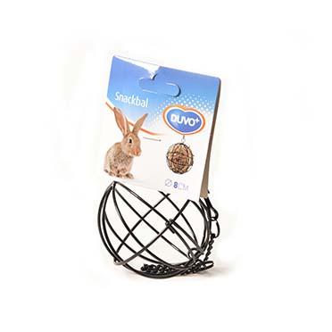 Snackbal for rodents  8CM