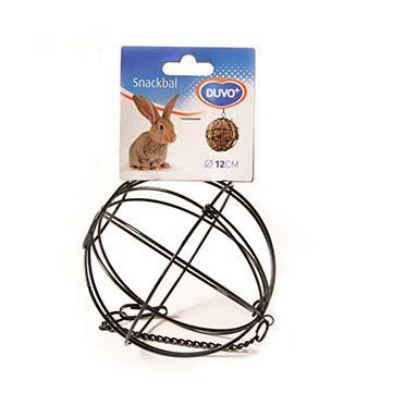 Snackbal for rodents  12CM